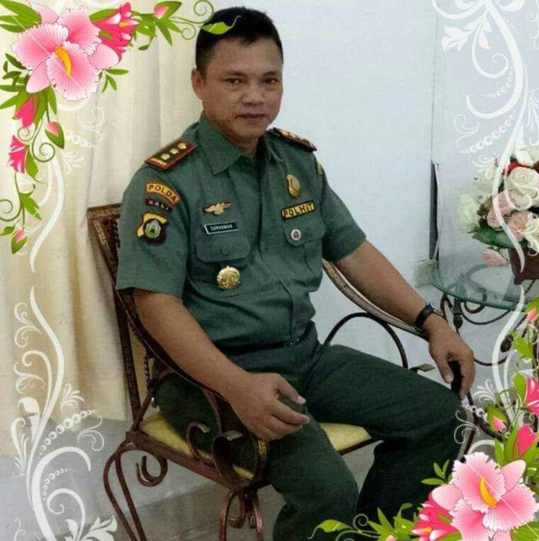 Kepala Balai TN Karimunjawa